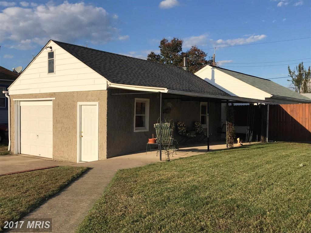 6900 5th ave dundalk md 21222 mls bc10090860 redfin
