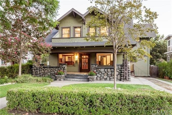 1629 monterey rd south pasadena ca 91030 mls for Craftsman homes for sale in california