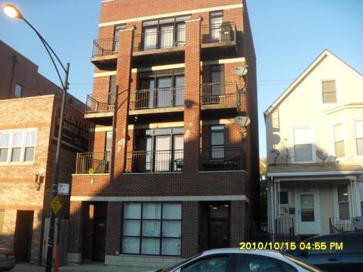 3715 N Elston Chicago IL