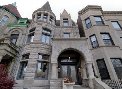Grand Boulevard 'masterpiece' dips to $835K