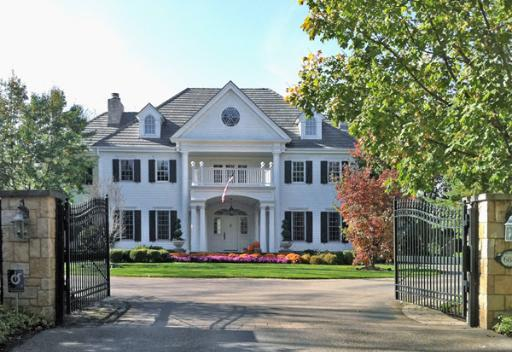 Winnetka mansion tops suburban sales in April