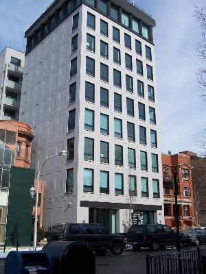 The nearly news: How five-year-old condos are faring