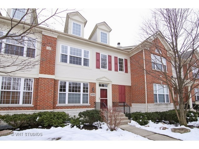2715 langley cir glenview il 60026 mls 08873442 redfin for Langley home