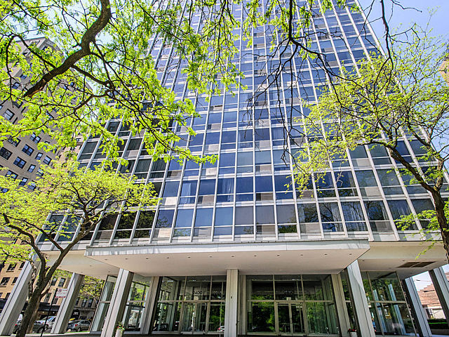 2400 N Lakeview Floor Plans: 2400 N Lakeview Ave #2604, CHICAGO, IL 60614