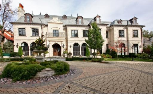 Can a not-great Winnetka neighborhood fetch $16.7 million?