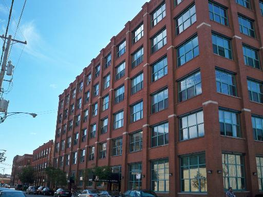 Choice cuts: $100K+ off a combo unit at Warehouse Lofts