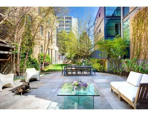 A renovated Old Town oasis for $2.5M
