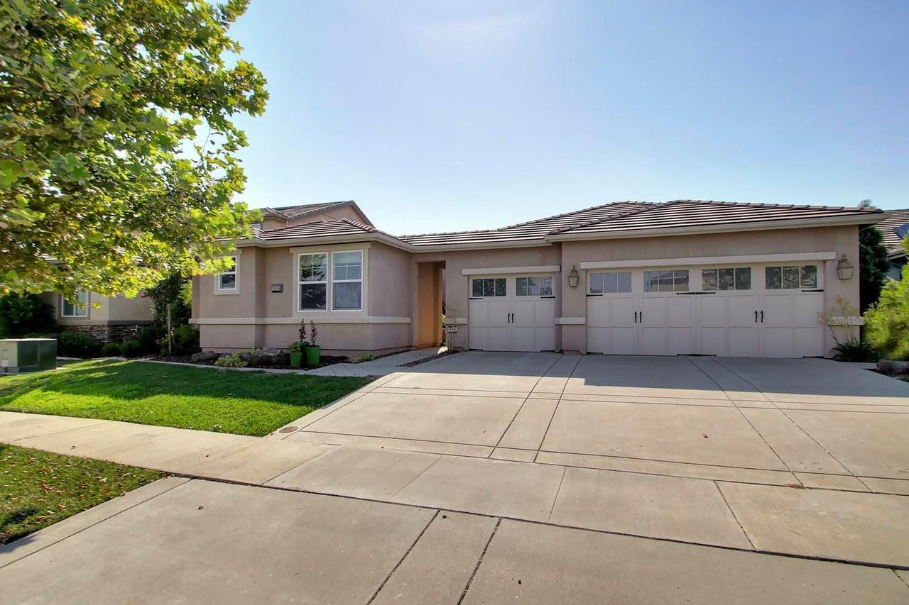 11875 Country Garden Dr Rancho Cordova Ca 95742 Mls 17050034 Redfin