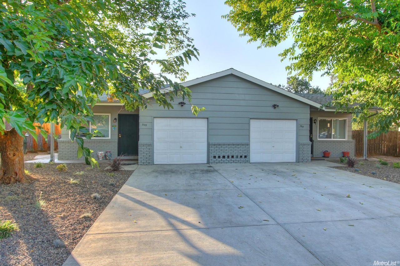 Homes For Sale Carmichael Ca Redfin