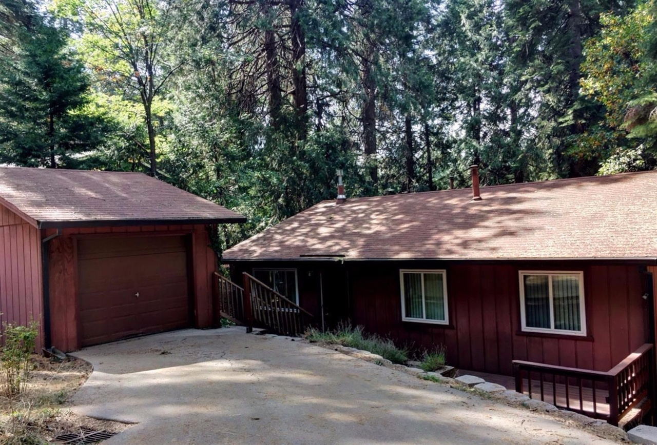 Mobile Homes For Sale Pollock Pines Ca