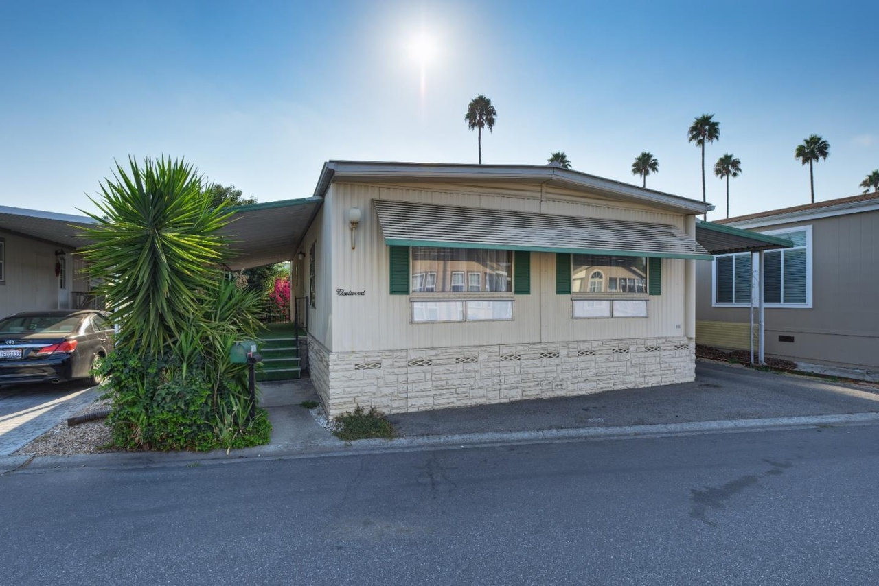 Mobile Home Real Estate Agents In San Jose