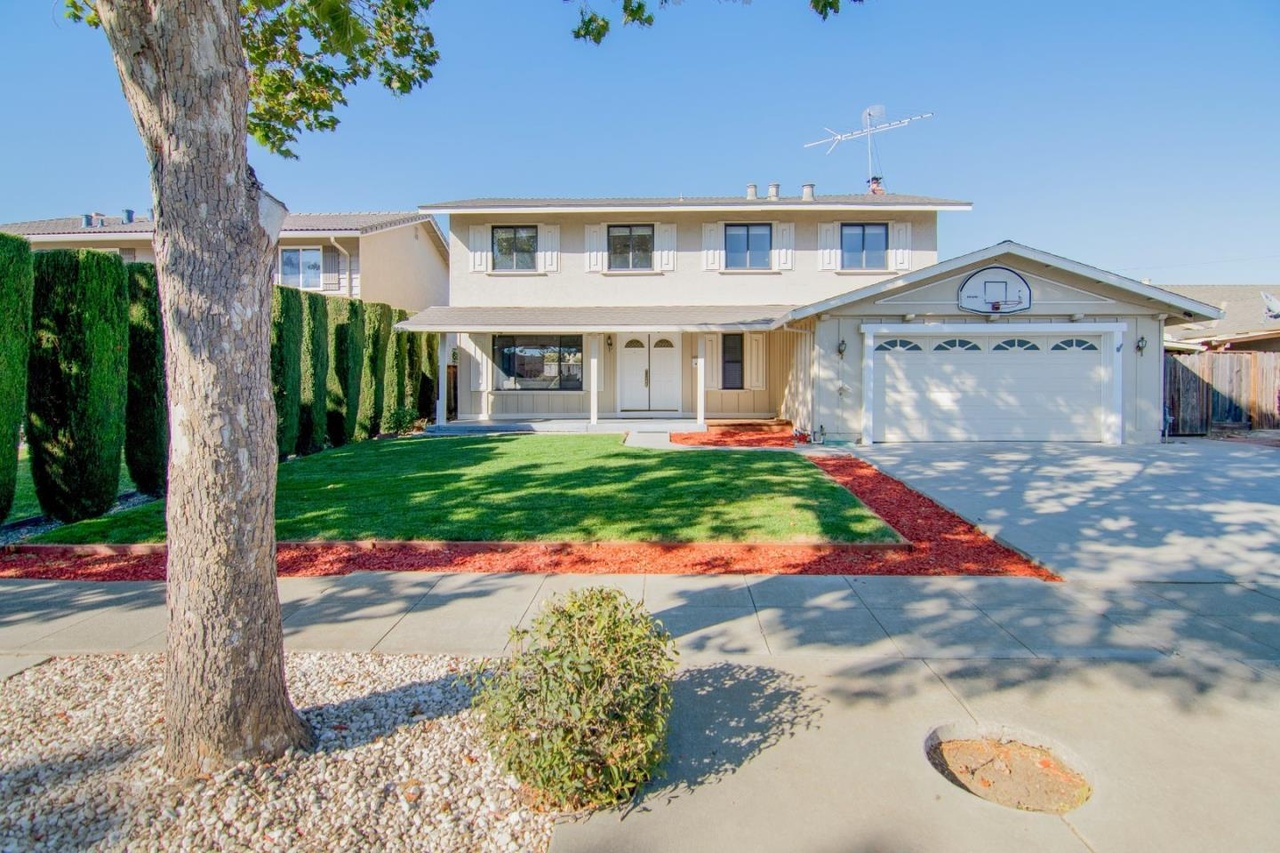 1958 Junewood Ave San Jose Ca 95132 Mls Ml81680796