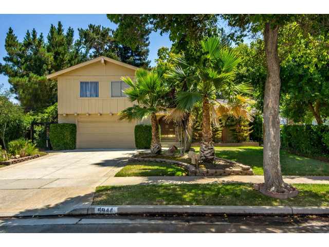 6944 Burnside Dr San Jose Ca 95120 Mls Ml81428865