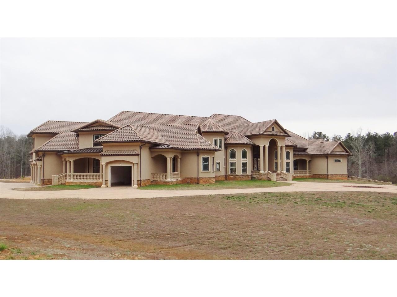 4690 Thompson Rd College Park GA 30349 1799