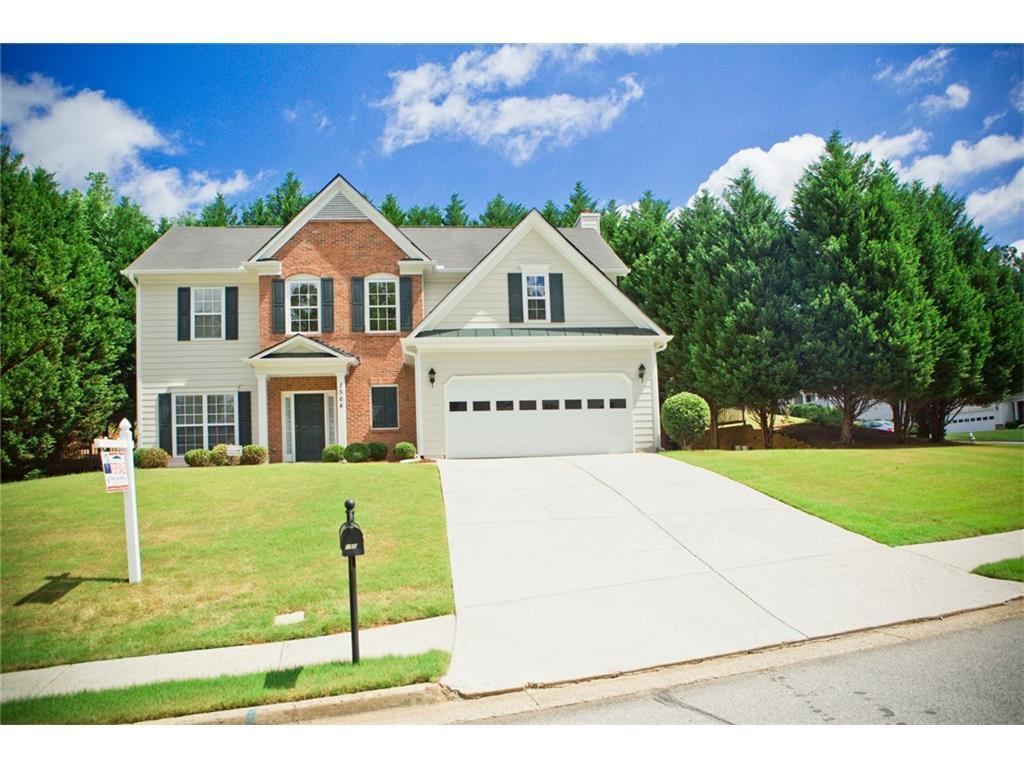 1564 hampton hollow trl lawrenceville ga 30043 mls 5706881