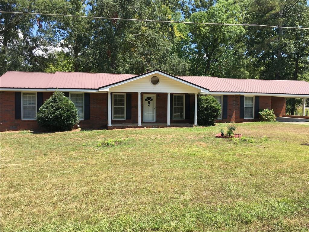 803 Newtown Church Rd NE Calhoun GA 30701