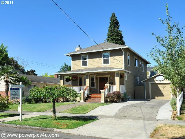 11141207 5 Under Contract: Craftsman Pending in 3 Days
