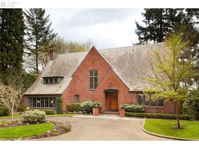 11627236 1 WSJ Features 1930s Home in Dunthorpe