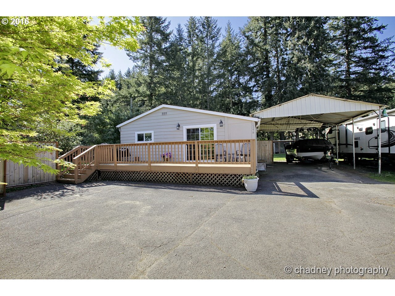 19278 S Fischers Mill Rd Oregon City OR 97045