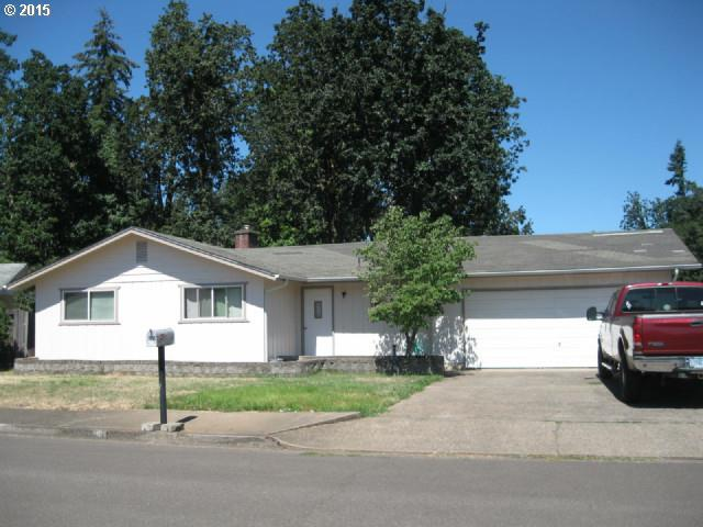 1635 E Grover Ave Cottage Grove Or 97424 Mls 15538355