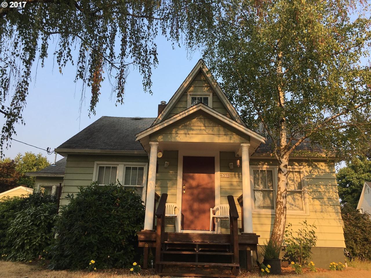 Abbott House Sumner Bed Breakfast 6350 N Vancouver Ave Portland Or 97217 Mls 17306463 Redfin