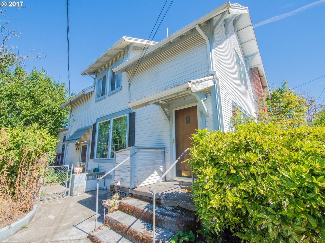 7831 SE Johnson Creek Blvd Portland OR 97206