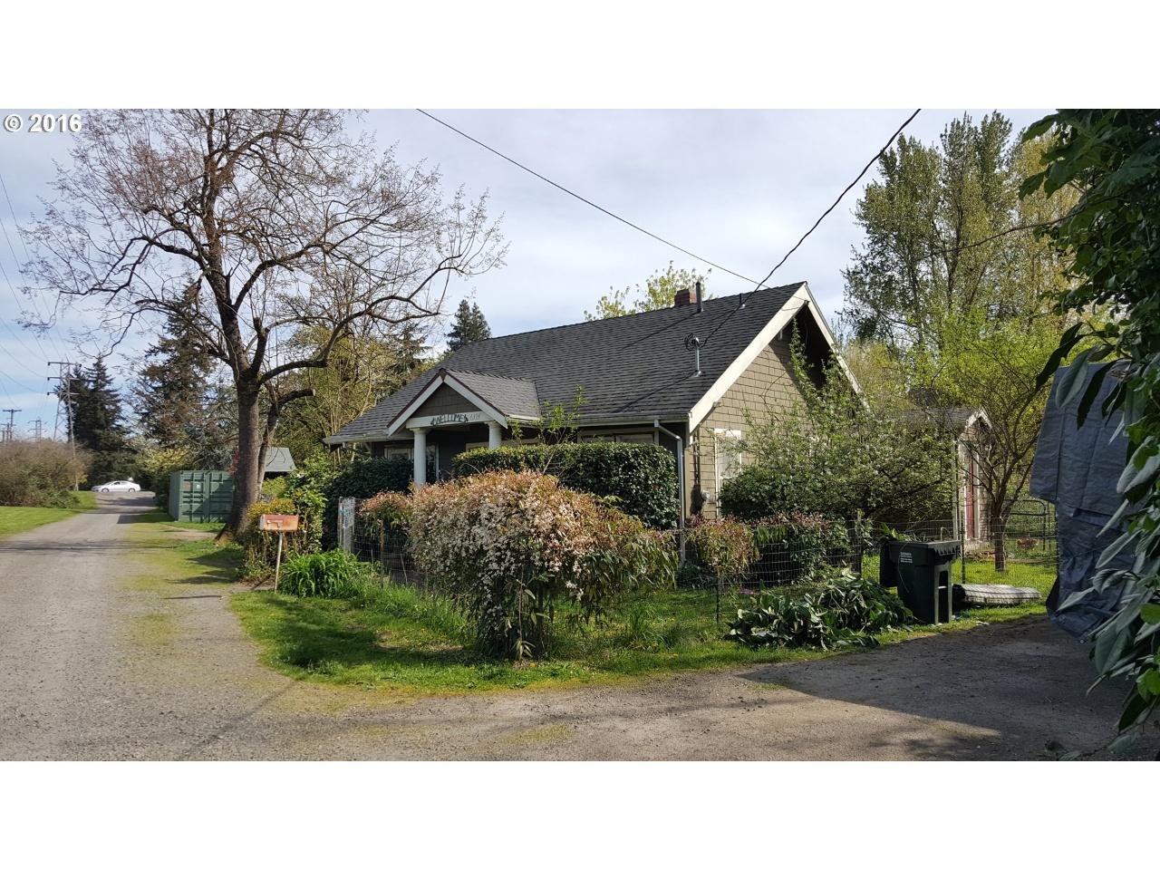 6114 SE Johnson Creek Blvd Portland OR 97206