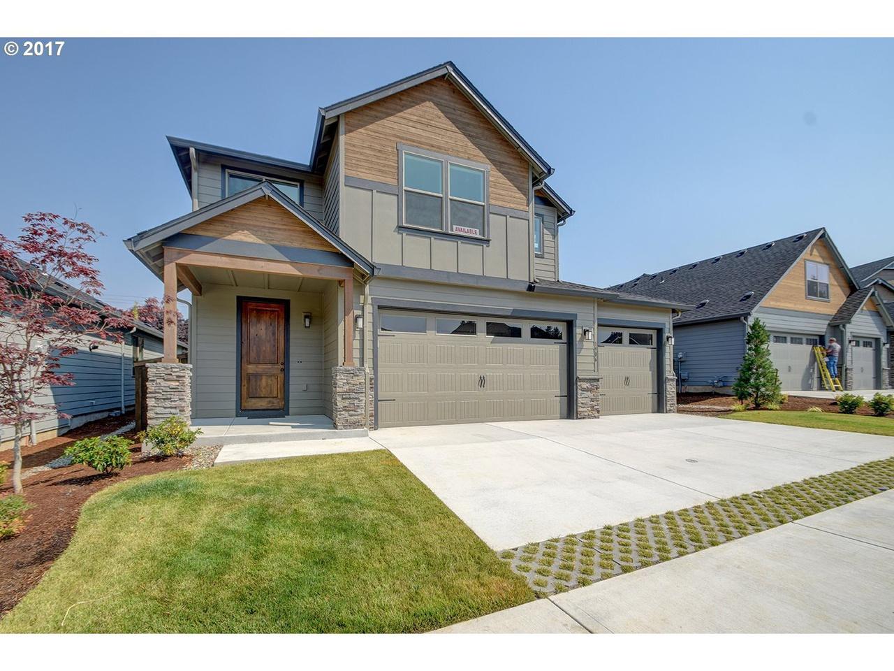 1906 nw 118th way vancouver wa 98685 mls 16136675 for Vancouver washington home builders