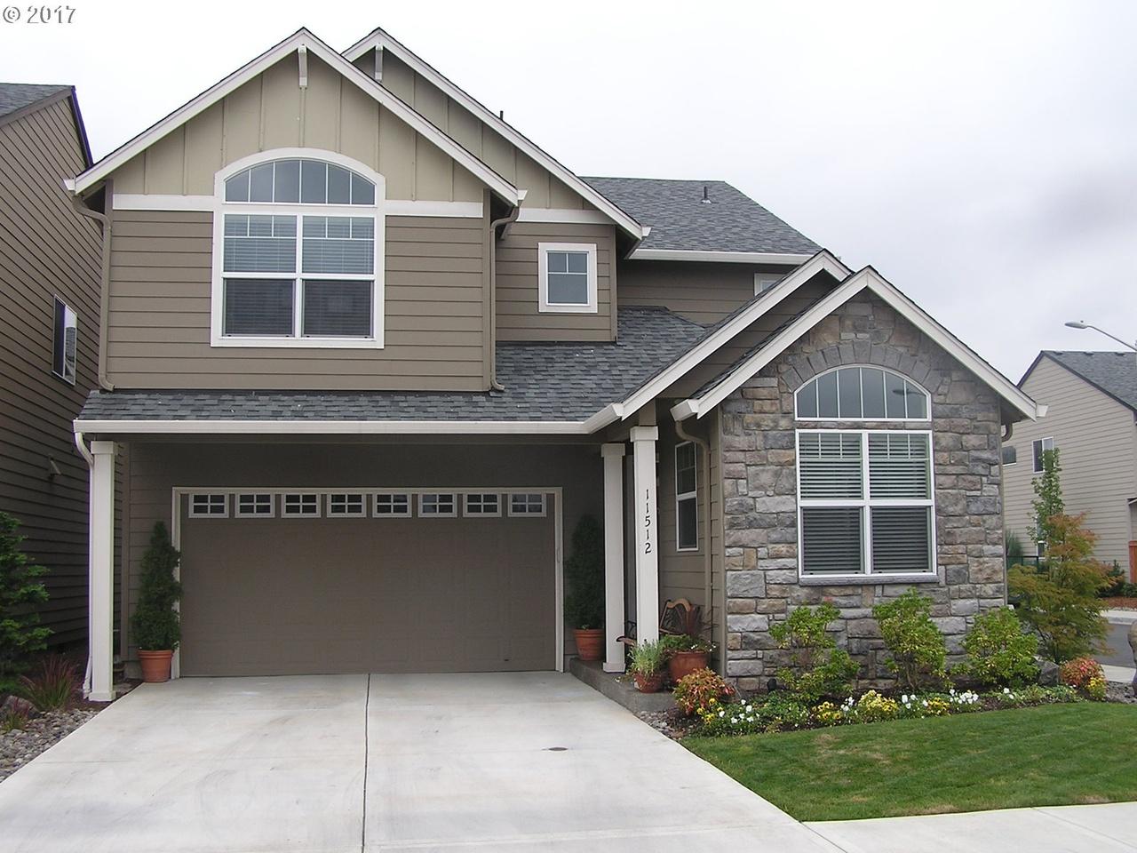 Hayden Homes Hudson Floor Plan: Hayden Homes Umpqua Floor Plan