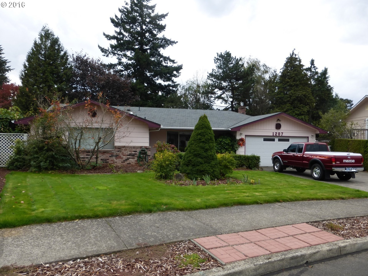 1207 Se 213th Ave Gresham Or 97030 Mls 16000991 Redfin