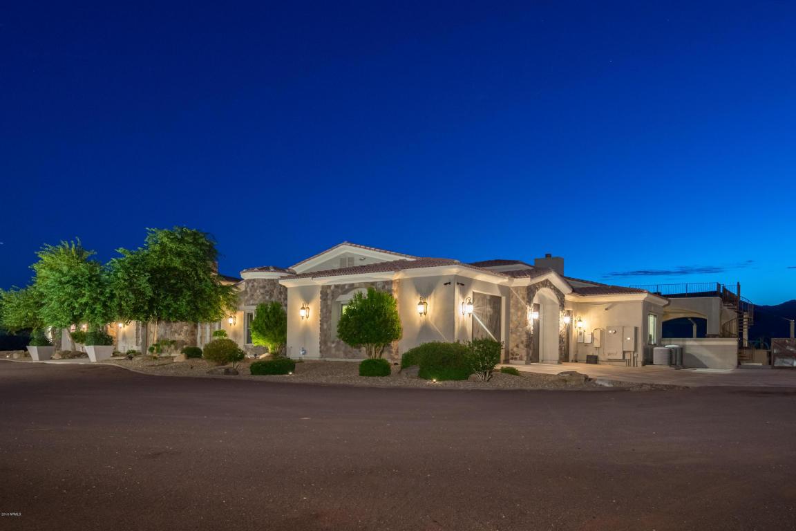 20011 W MINNEZONA Ave Litchfield Park AZ 85340