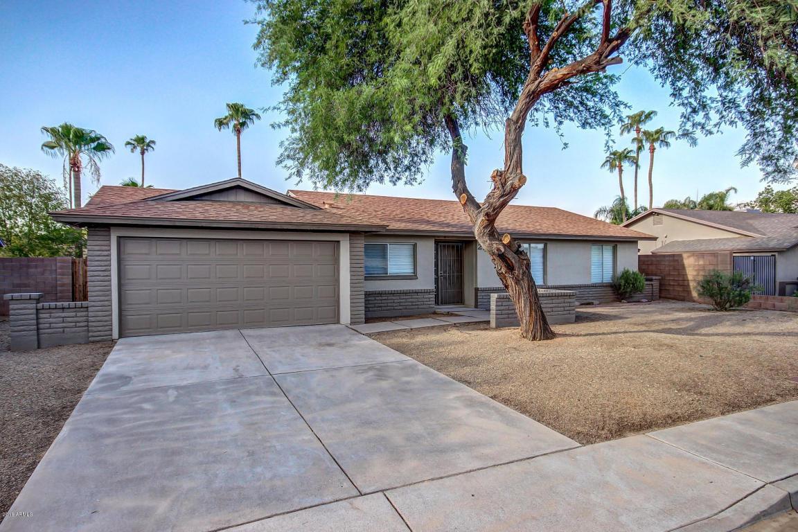 2446 W Pecos Ave Mesa Az 85202 Mls 5489445 Redfin