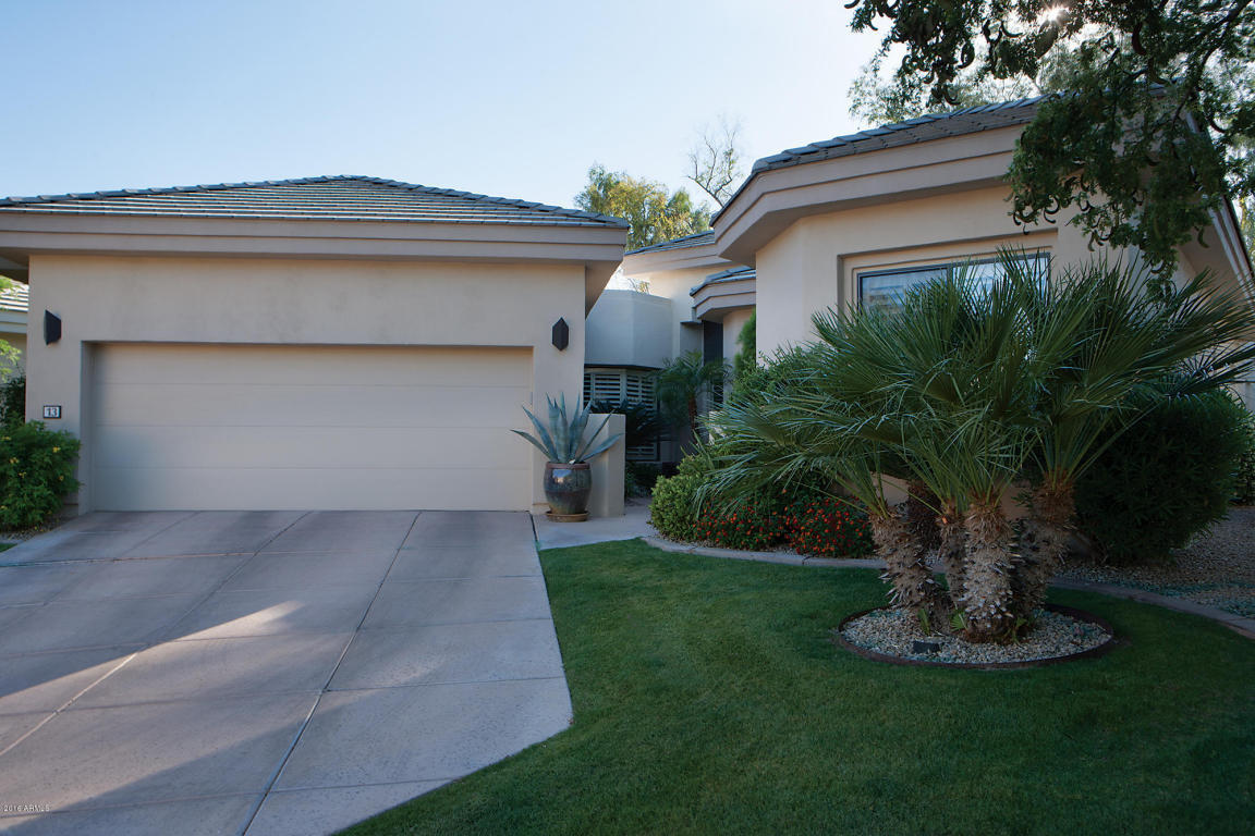 7425 E Gainey Ranch Rd 13 Scottsdale Az 85258 Mls 5436624 Redfin