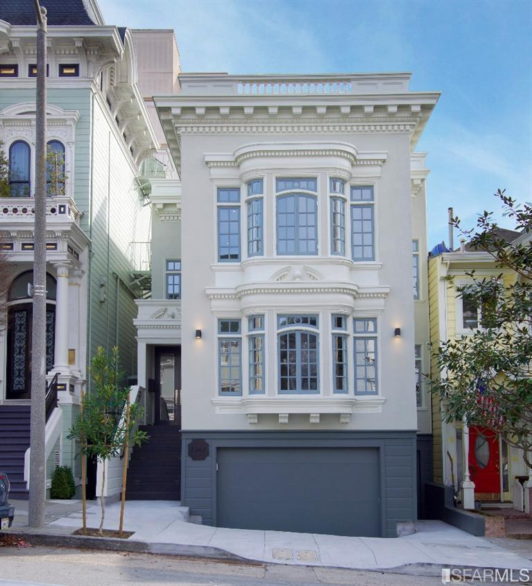 2367 washington san francisco ca 94115 mls 430144 for Mansions in san francisco for sale