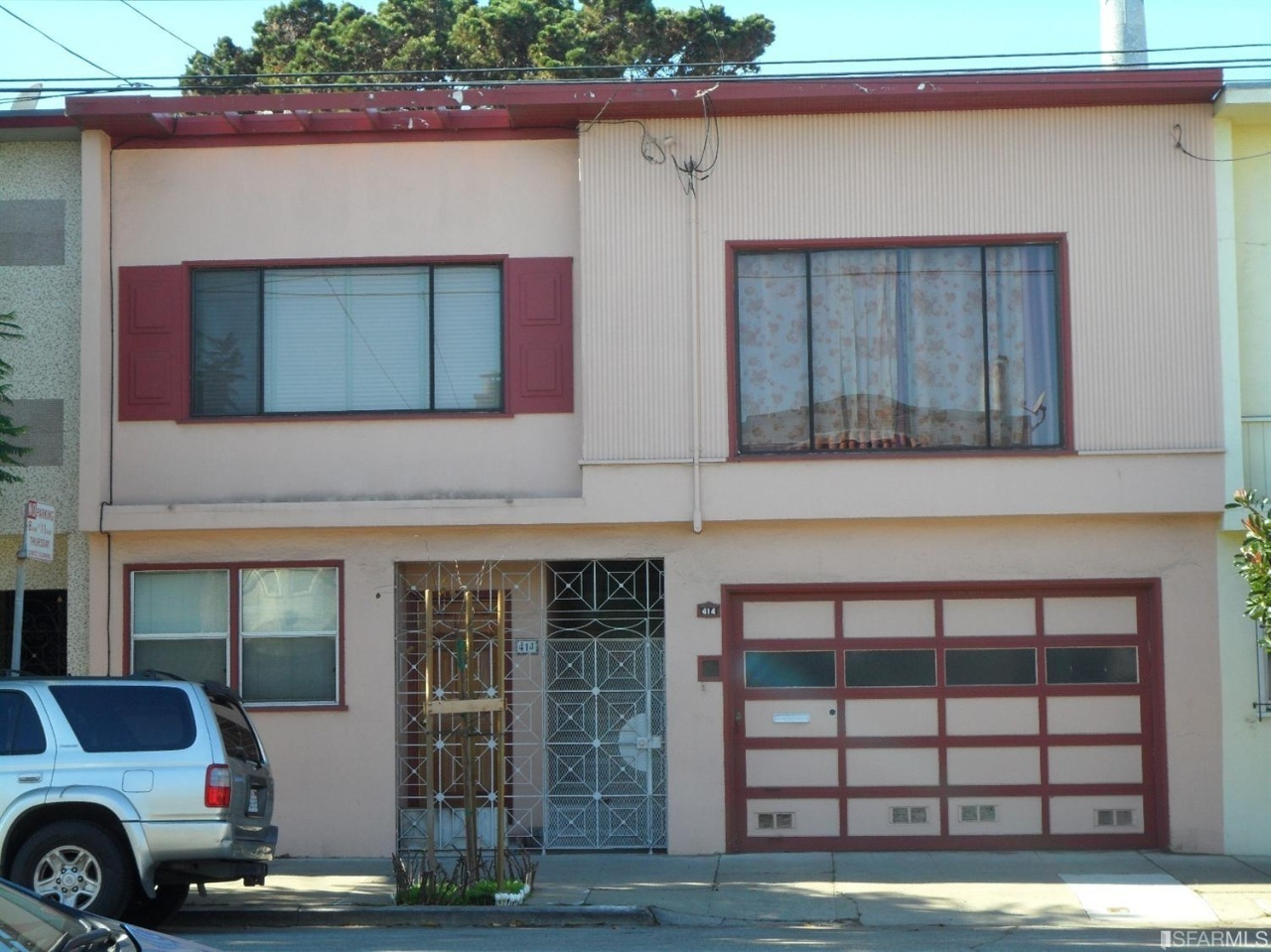Round Table San Bruno Ave 414 Somerset St San Francisco Ca 94134 Mls 441263 Redfin