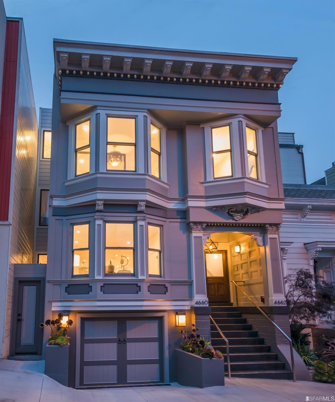 Latest House Designs In Pakistan: 4662 18th St, San Francisco, CA 94114