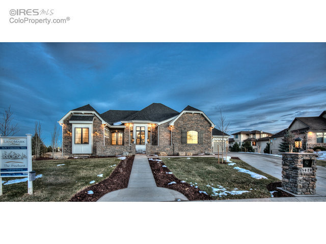 5620 Cornerstone Dr Fort Collins CO 80528