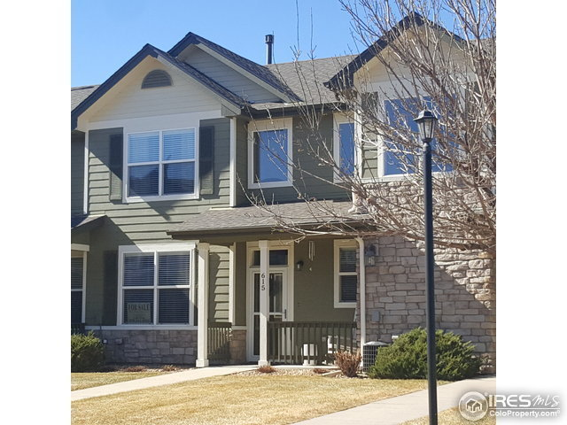 5551 29th St #615, Greeley, CO 80634 | MLS# 811833 | Redfin