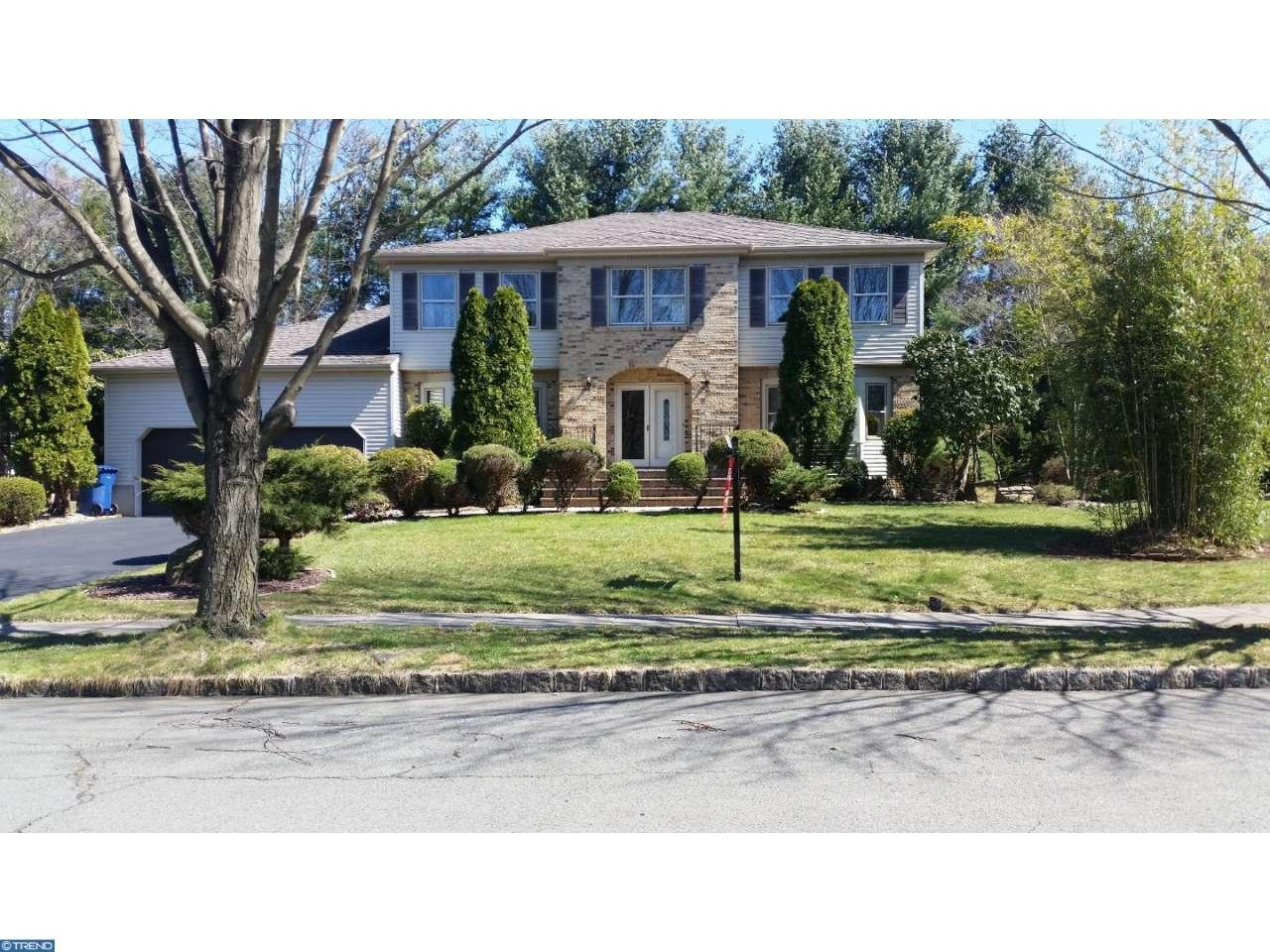 16 glenbrook ct lawrenceville nj 08648 mls 6952534 for Mercedes benz of princeton lawrence township nj