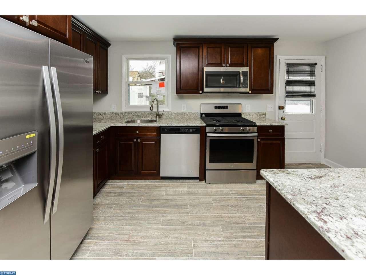 7113 LEE Ave  PENNSAUKEN  NJ 08110   MLS  6910545   Redfin. Discount Kitchen Cabinets Pennsauken Nj. Home Design Ideas