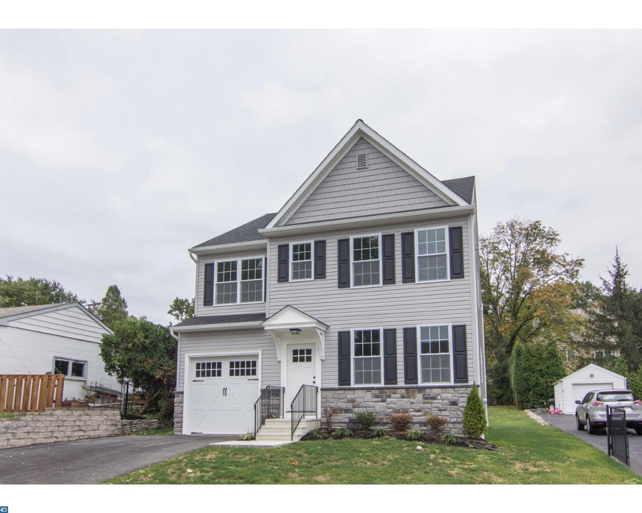 Buy Homes In Abington Pa