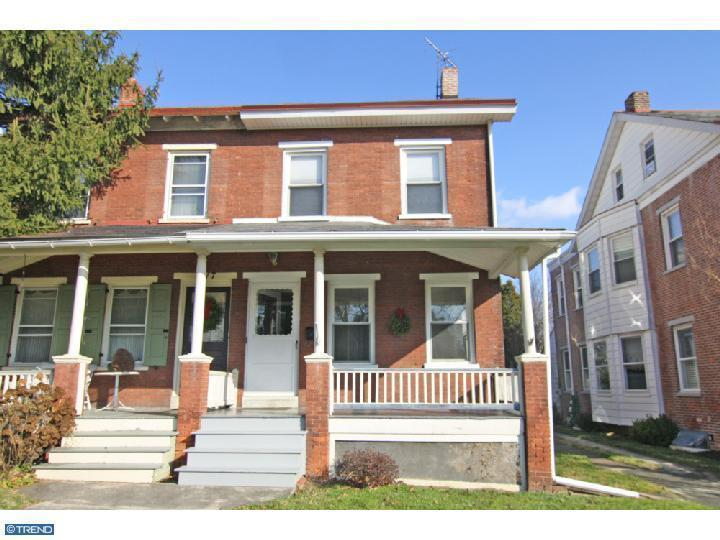 Homes Sold In West Chester Pa