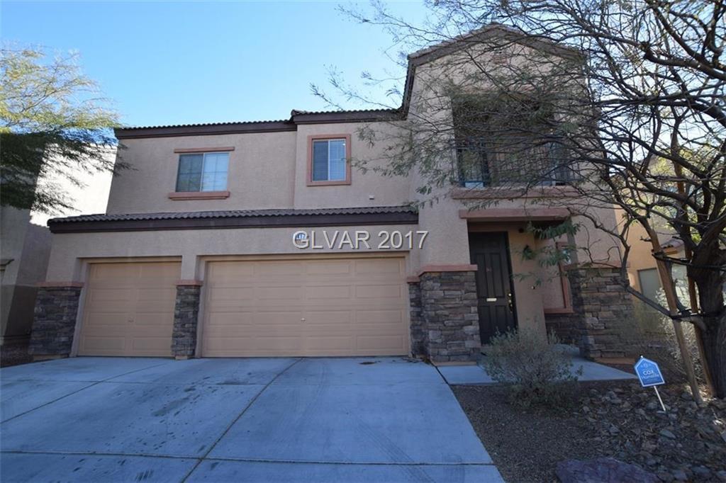 1417 Crystal Rainey Ave North Las Vegas Nv 89086 Mls